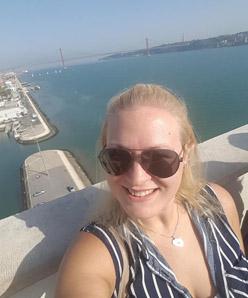 Gemma Alden - Premier Travel Wymondham