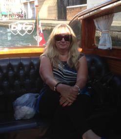 Judith Bates - Premier Travel Bishops Stortford