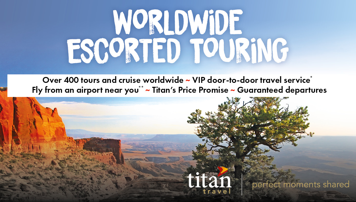Worldwide Escorted Tours
