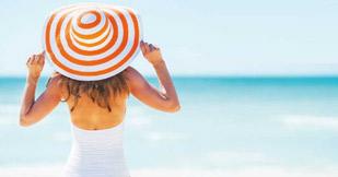 Luxury Summer Sun
