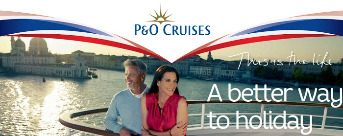 P&O Better Way to Holiday