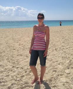 Felicity Turpie - Premier Travel St Ives