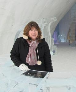 Kathy Darby - Premier Travel Norwich, Bedford Street