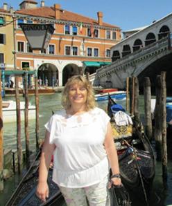 Angela Clarke - Premier Travel Wymondham