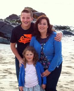 Samantha Cox - Premier Travel St Ives