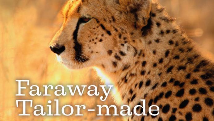 Faraway Tailor-made