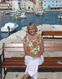 Jo Taylor - Premier Travel Royston