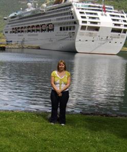 Sue Steel - Premier Travel Premier Travel Ely
