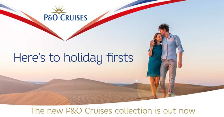 P&O Cruise Collection