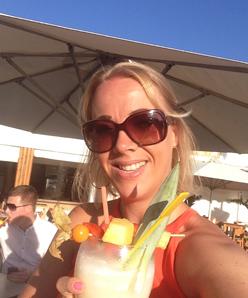 Melanie Sheppard - Premier Travel St Neots
