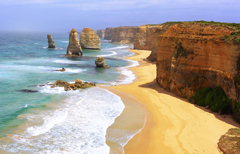 Great Ocean Road and Sydney