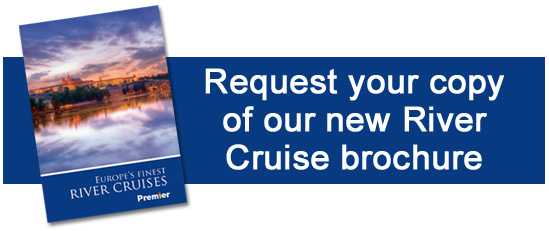Request a copy of our new river cruise brochure