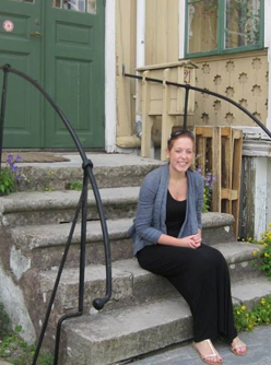 Hanna Rogers - Premier Travel Saffron Walden
