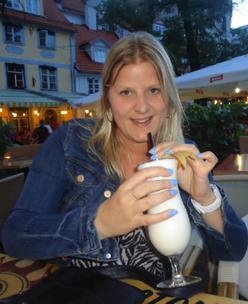 Stephanie Rolph - Premier Travel Halstead