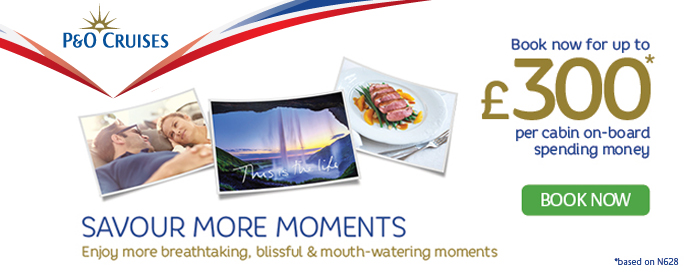 savour more moments banner