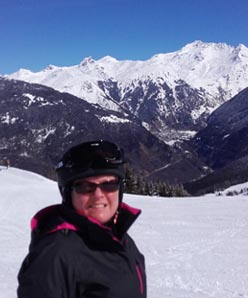 Louise Kirby - Premier Travel Saffron Walden