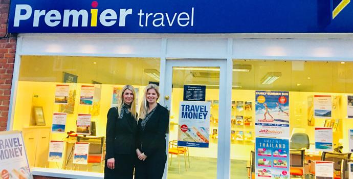 Premier Travel Dereham