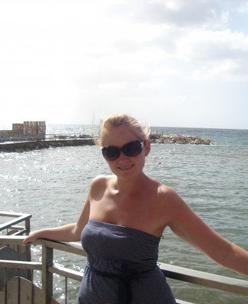 Jenna Jarrett - Premier Travel Wymondham