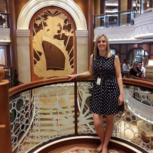 Lucy Norris - Premier Travel Saffron Walden